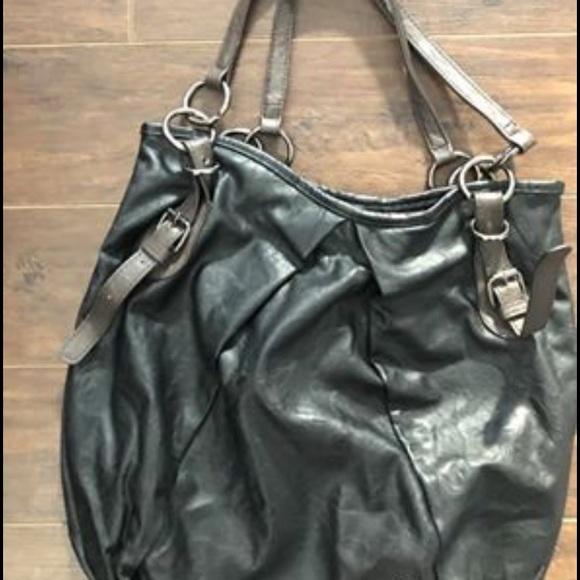 Rosy purse